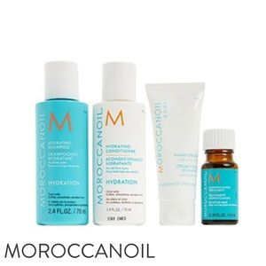 Accessories - Moroccan beauty set new travel